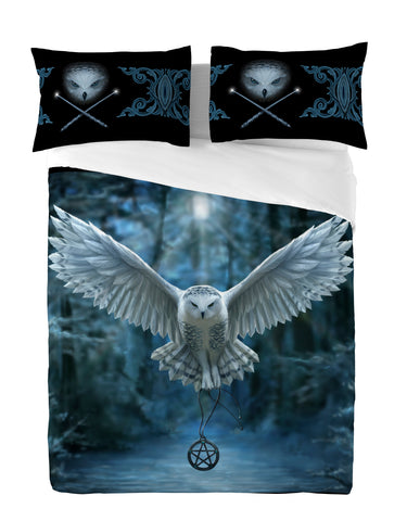 Wild Star - AWAKEN YOUR MAGIC - Duvet & Pillow Cases Covers Set Double/Twin
