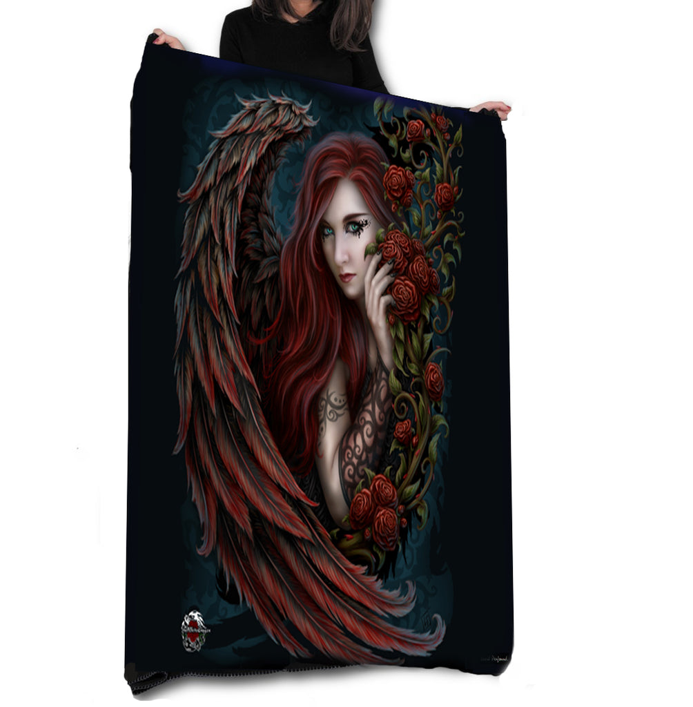 Image of Gothic Throw