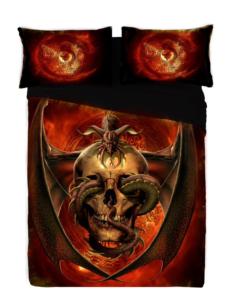 Image of Duvet Cover Set