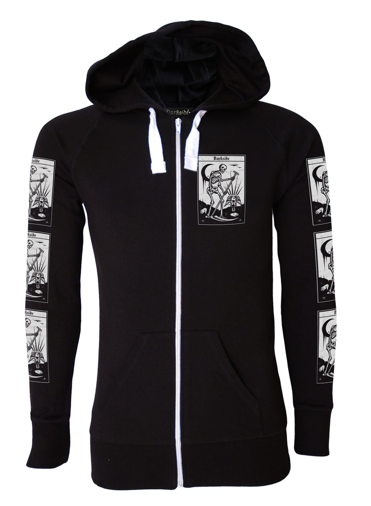 Front image of Hoodie