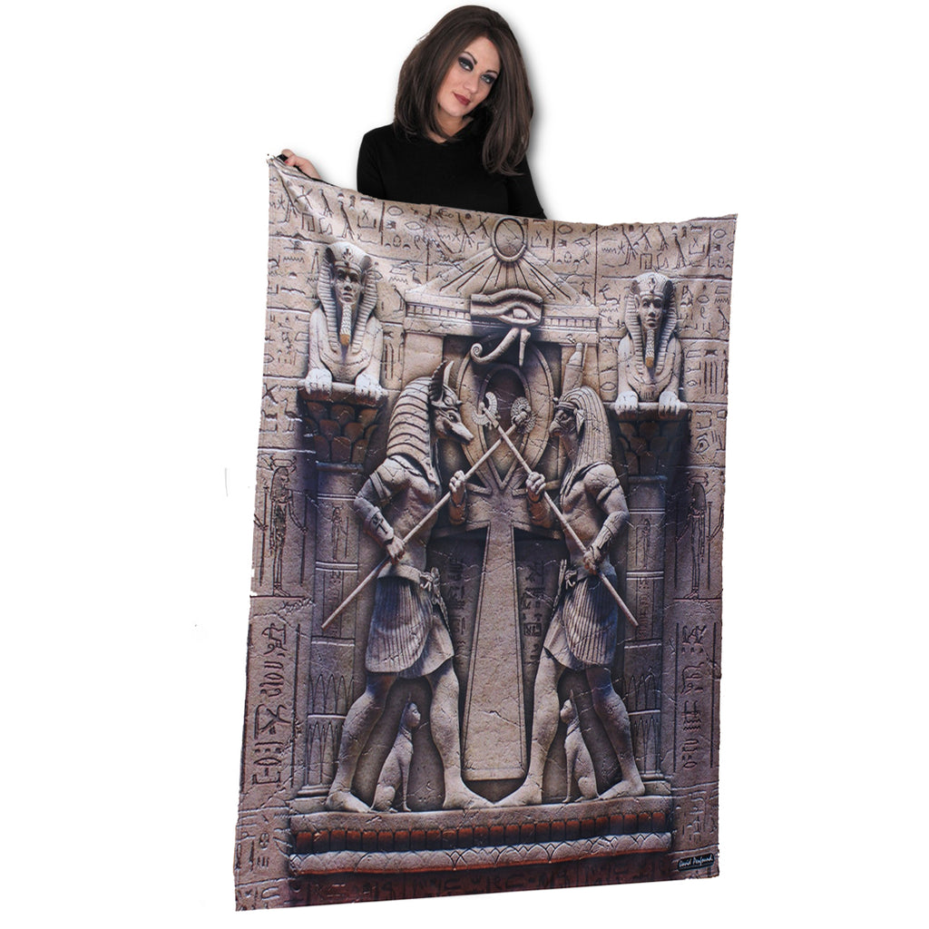 Image of Egyptian Gods Fleece