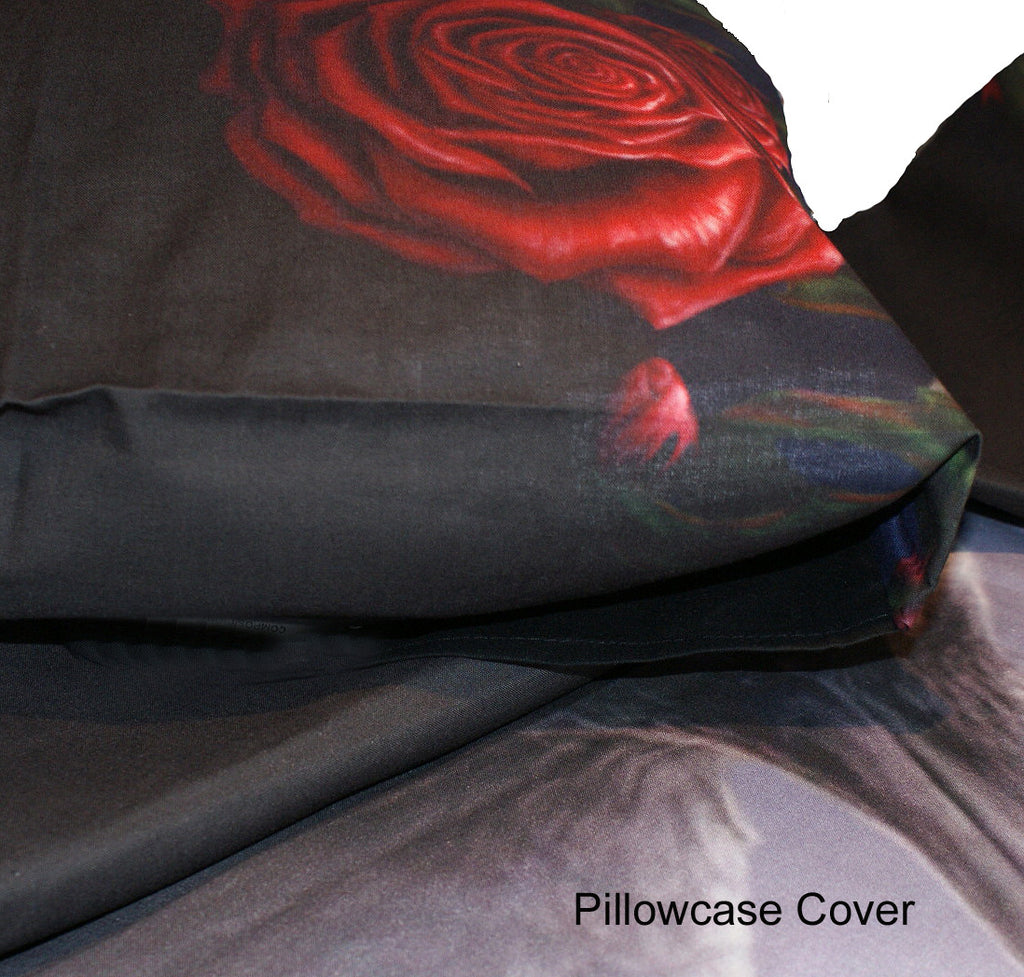 Pillowcase Cover