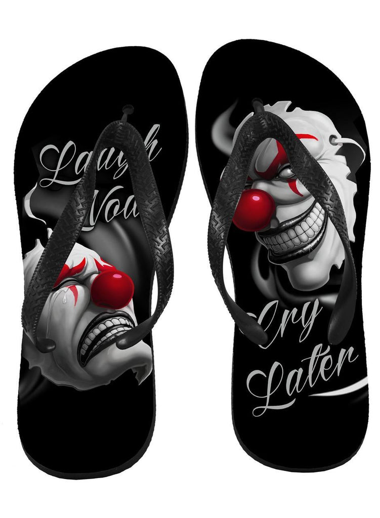Darkside - LAUGH NOW CRY LATER - - - Flip Flops 4aa756