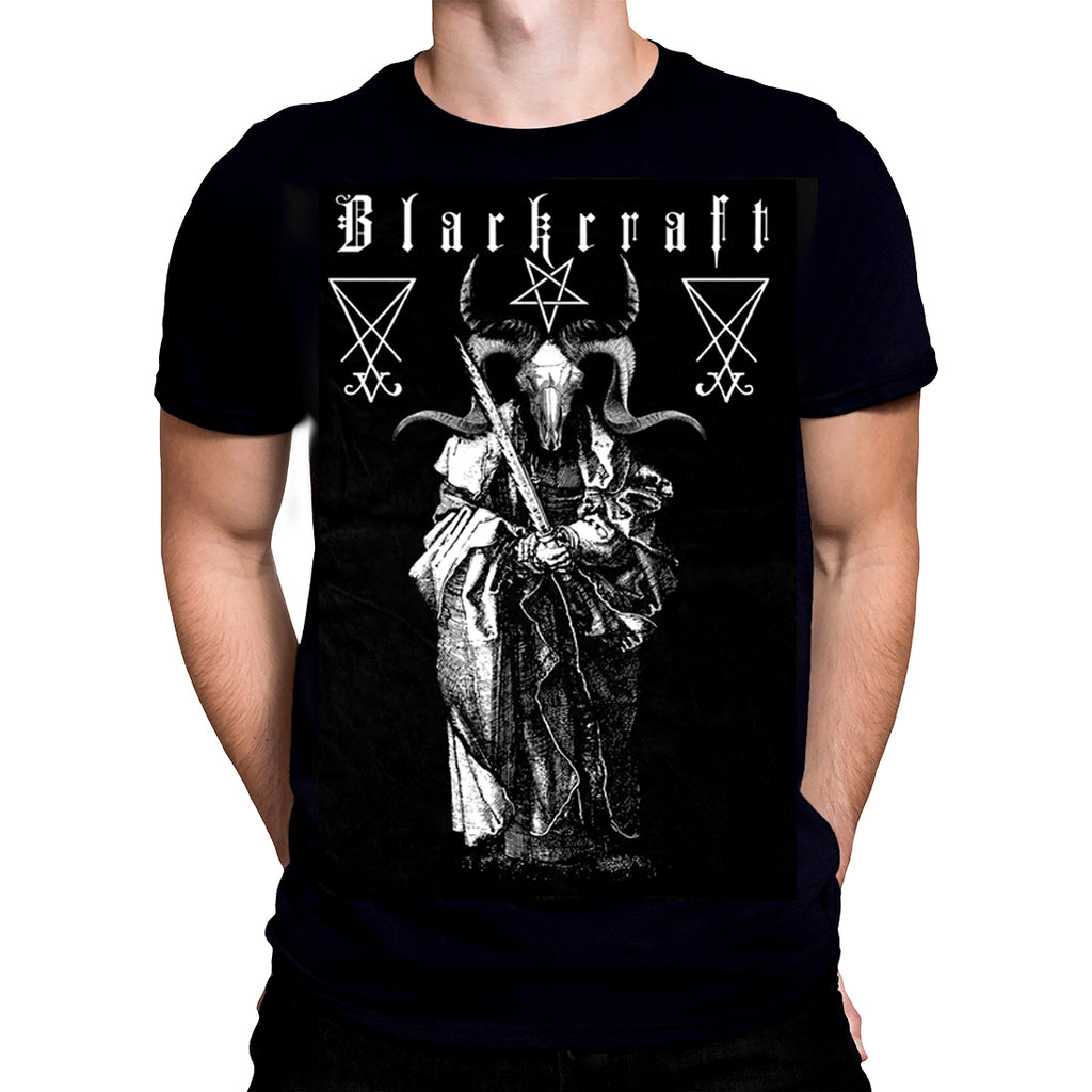Blackcraft Cult - LEVITICUS - Men's T-Shirt