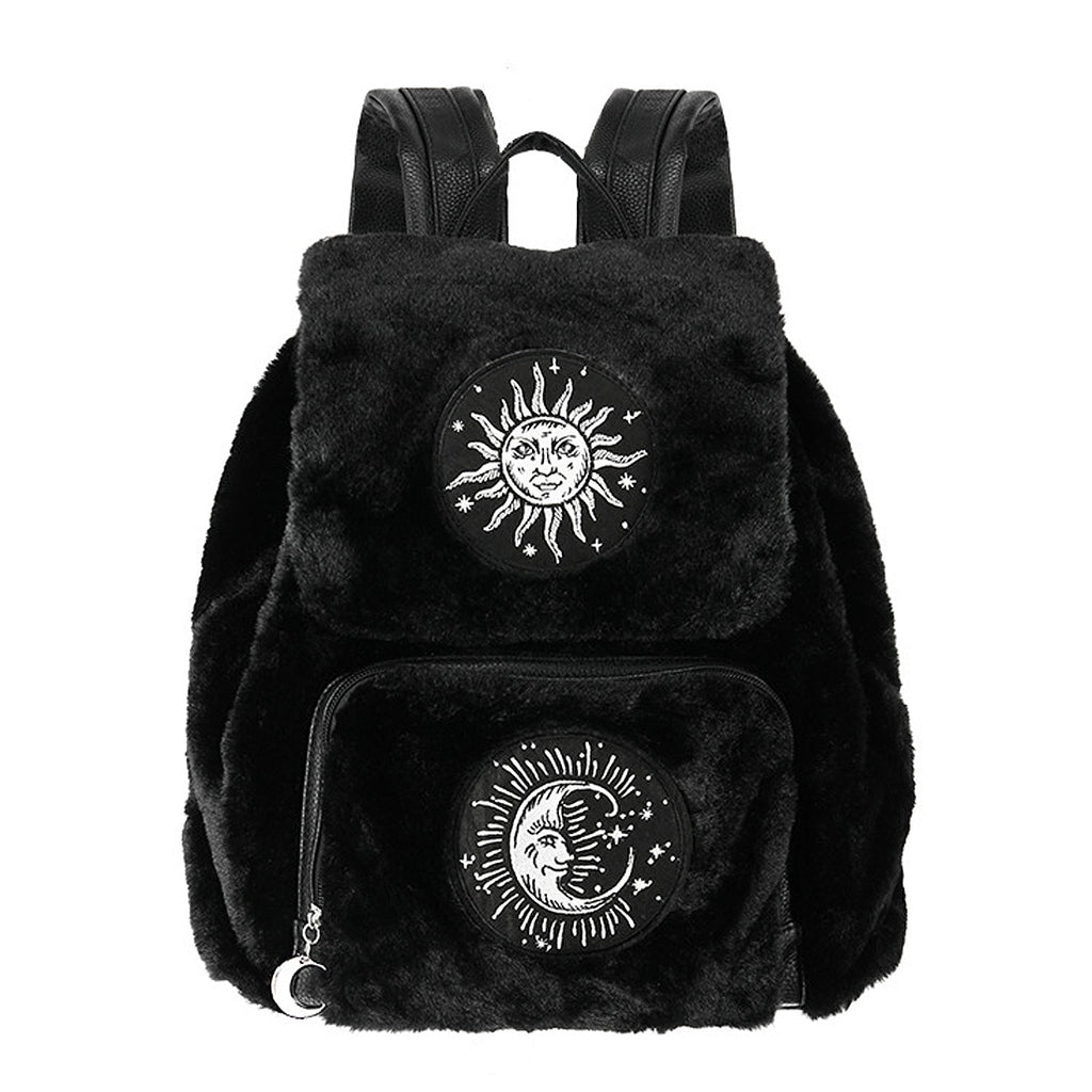 Image of front of bag