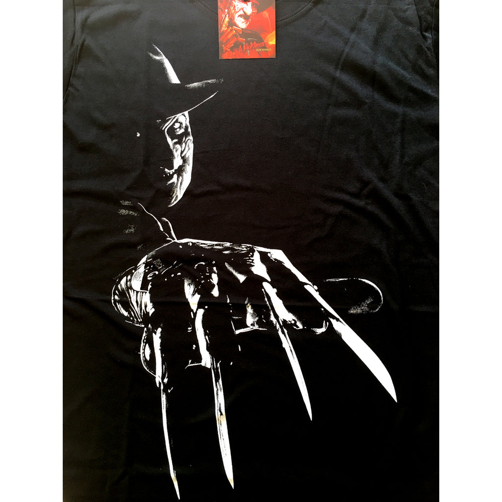 Nightmare on Elm  - Freddy Kruger - T-Shirt