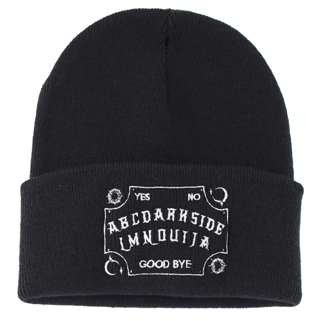 Image of front of Beanie