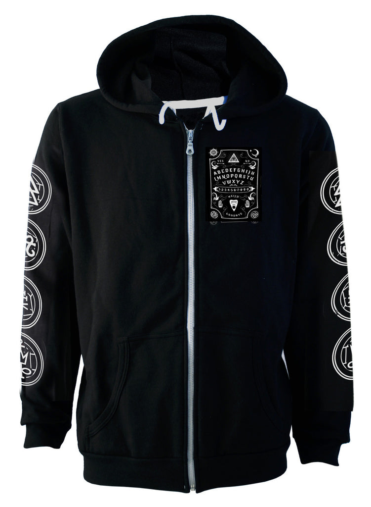 Image of front of Hoodie