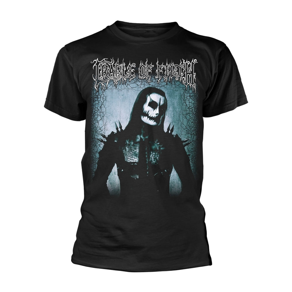 Plastic Head - Haunted Hunted - Cradle of Filth T-Shirt