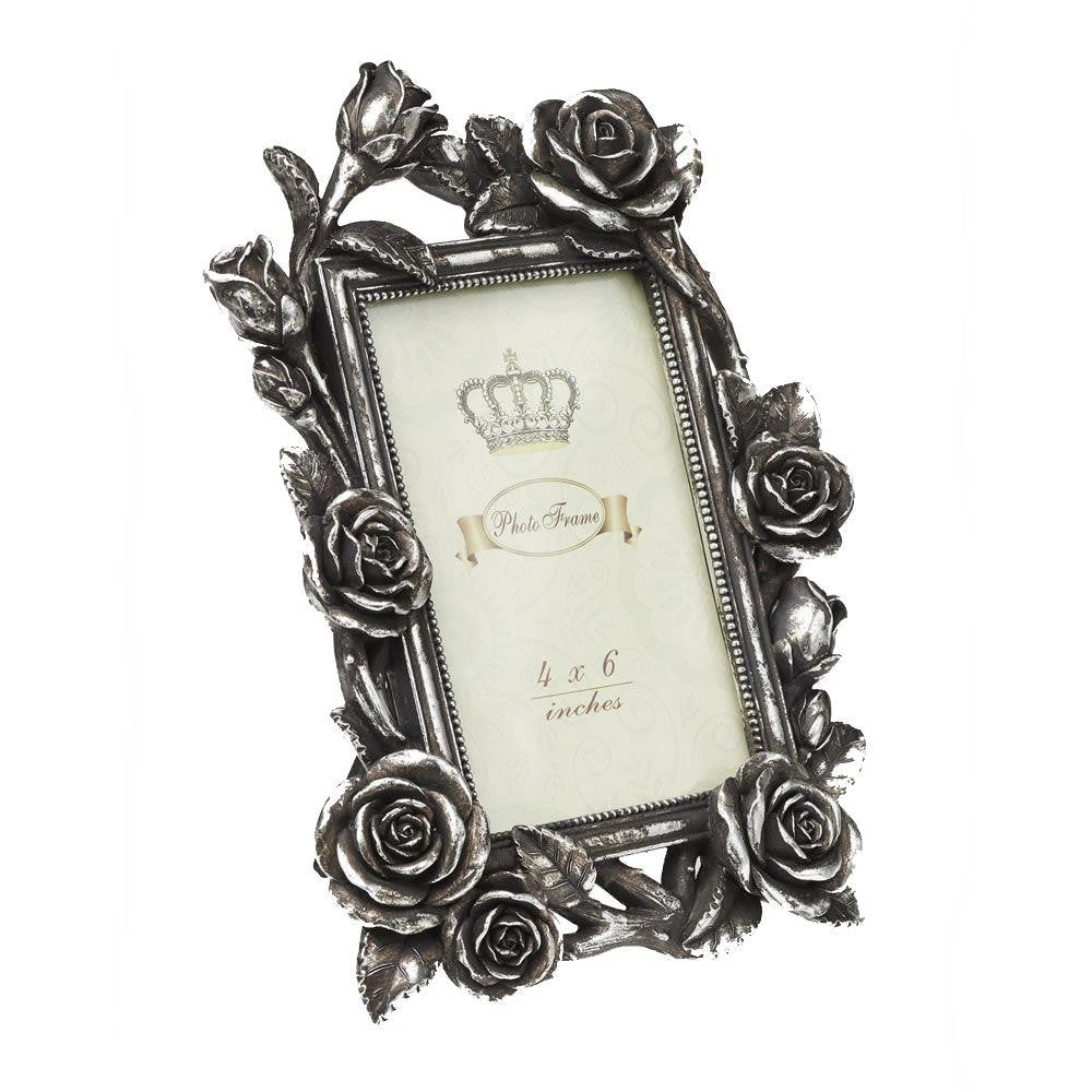 Alchemy - Rose and Vine Photo Frame