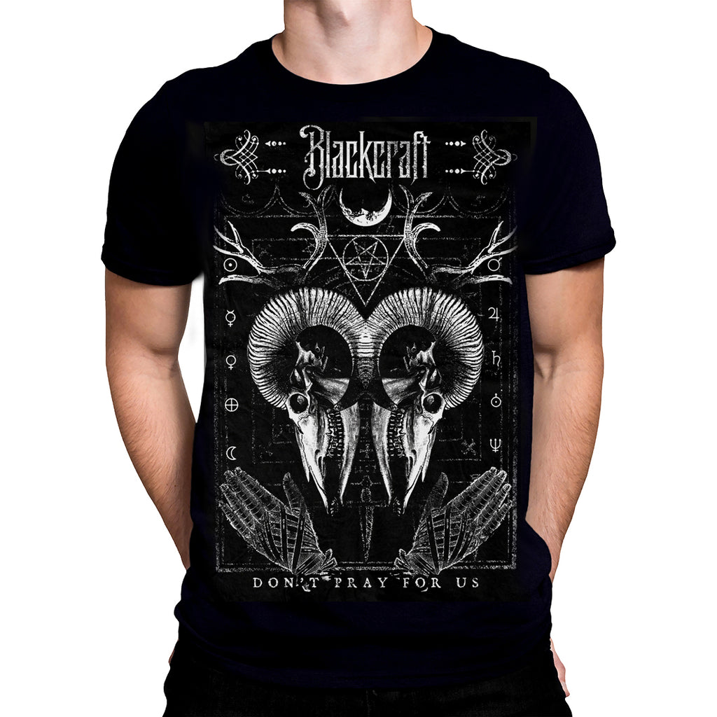 Blackcraft Cult - SAINT DEAD - Men's T-Shirt