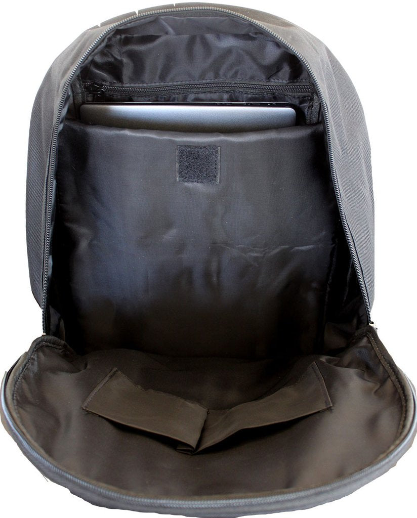 Image of inside Backpack