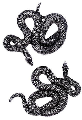 Restyle - SNAKE HAIRCLIPS - Womens Hairclips