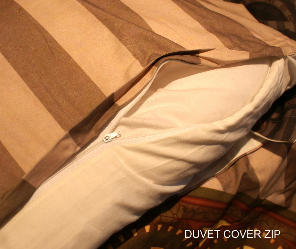 Duvet Cover Zip