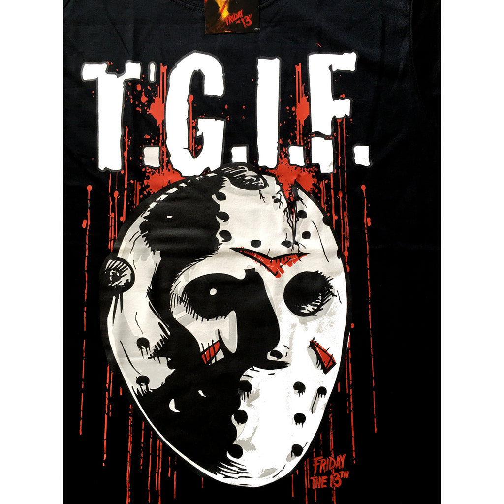 Friday the 13th  - T.G.I.F - T-Shirt