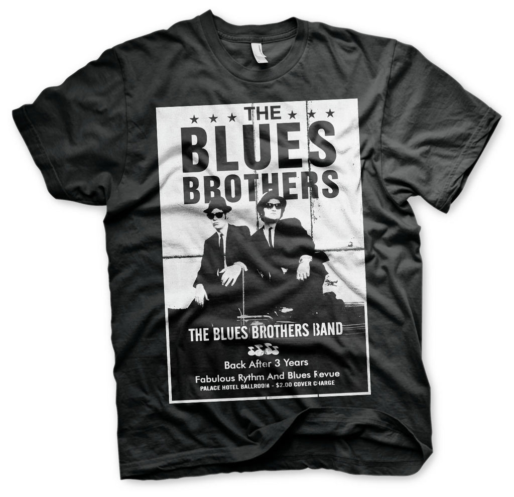 The Blues Brothers - BAND - T-Shirt