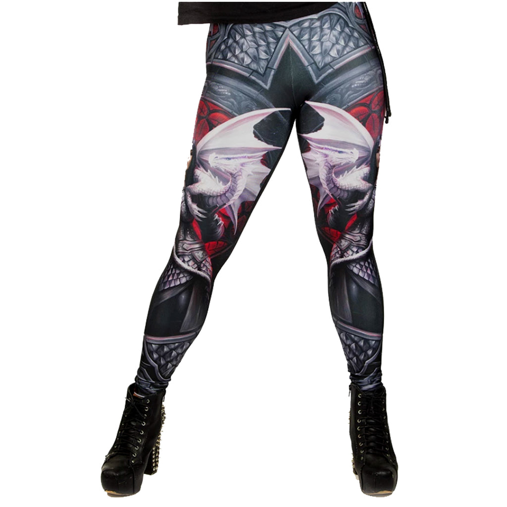 WB Anne Stokes - VALOUR - Leggings