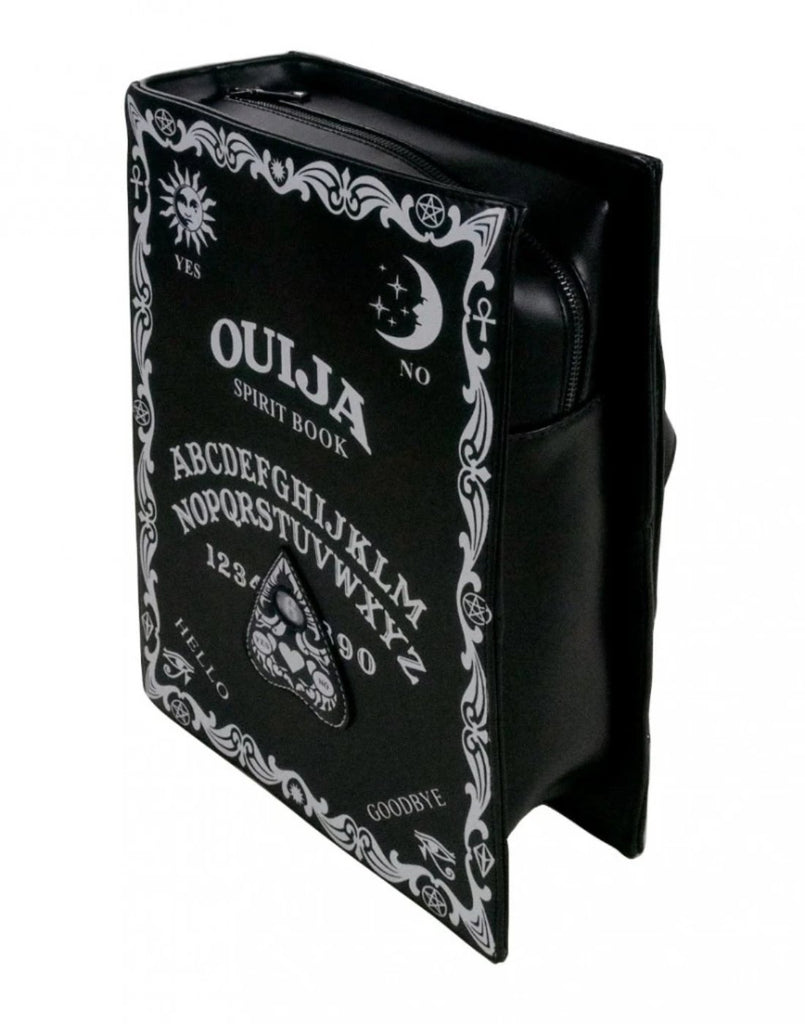 Right Side of Ouija Backpack