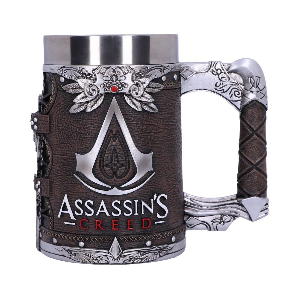 Nemesis Now - The Brotherhood - Assassin's Creed Tankard