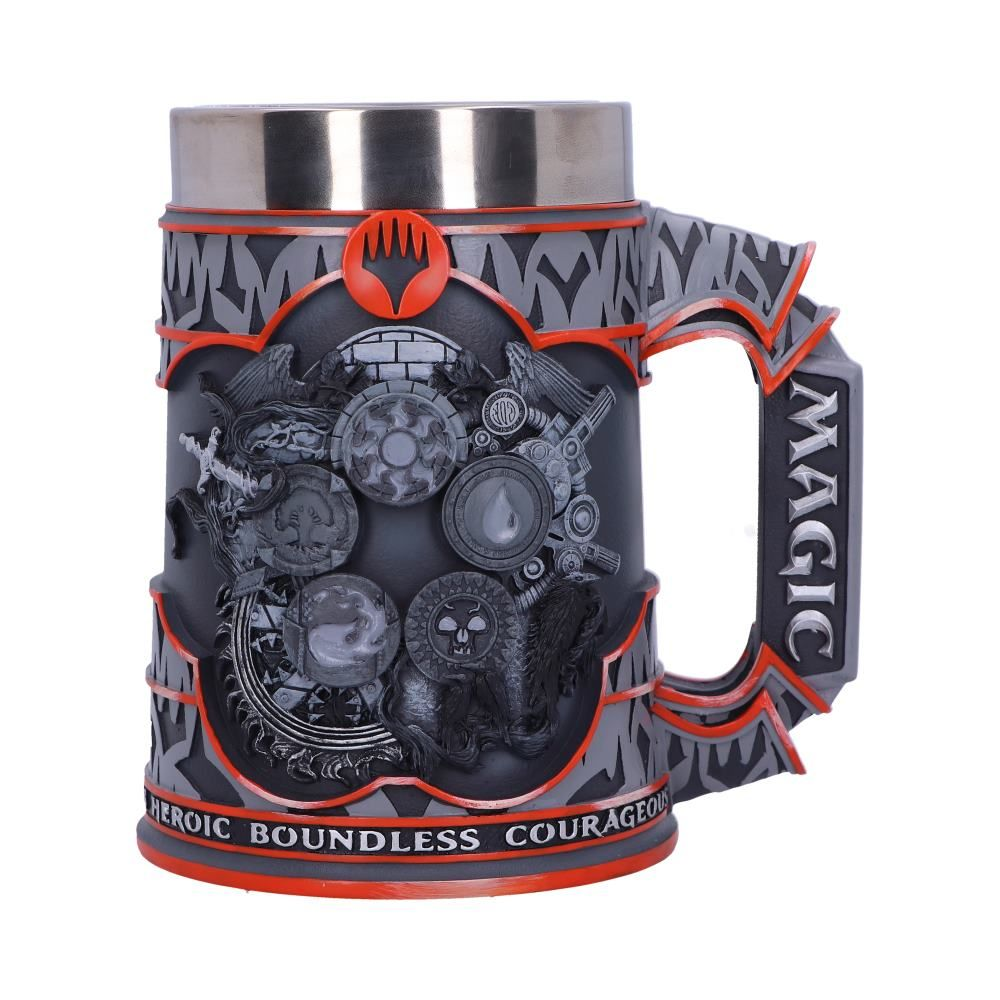 Nemesis Now - The Gathering - Magic the Gathering Tankard