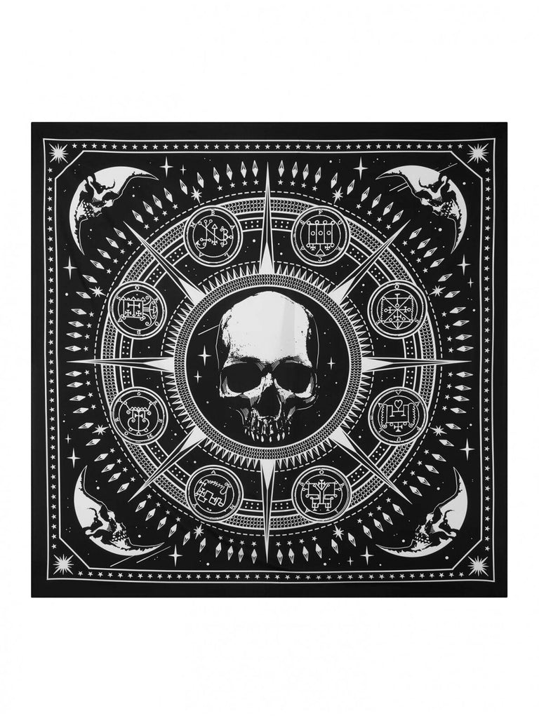 Killstar - Conjuring - Wall Tapestry