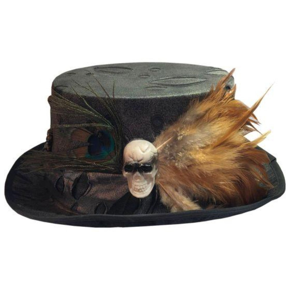 Nemesis Now - VOODOO HEALER'S HAT - Steampunk Fashion