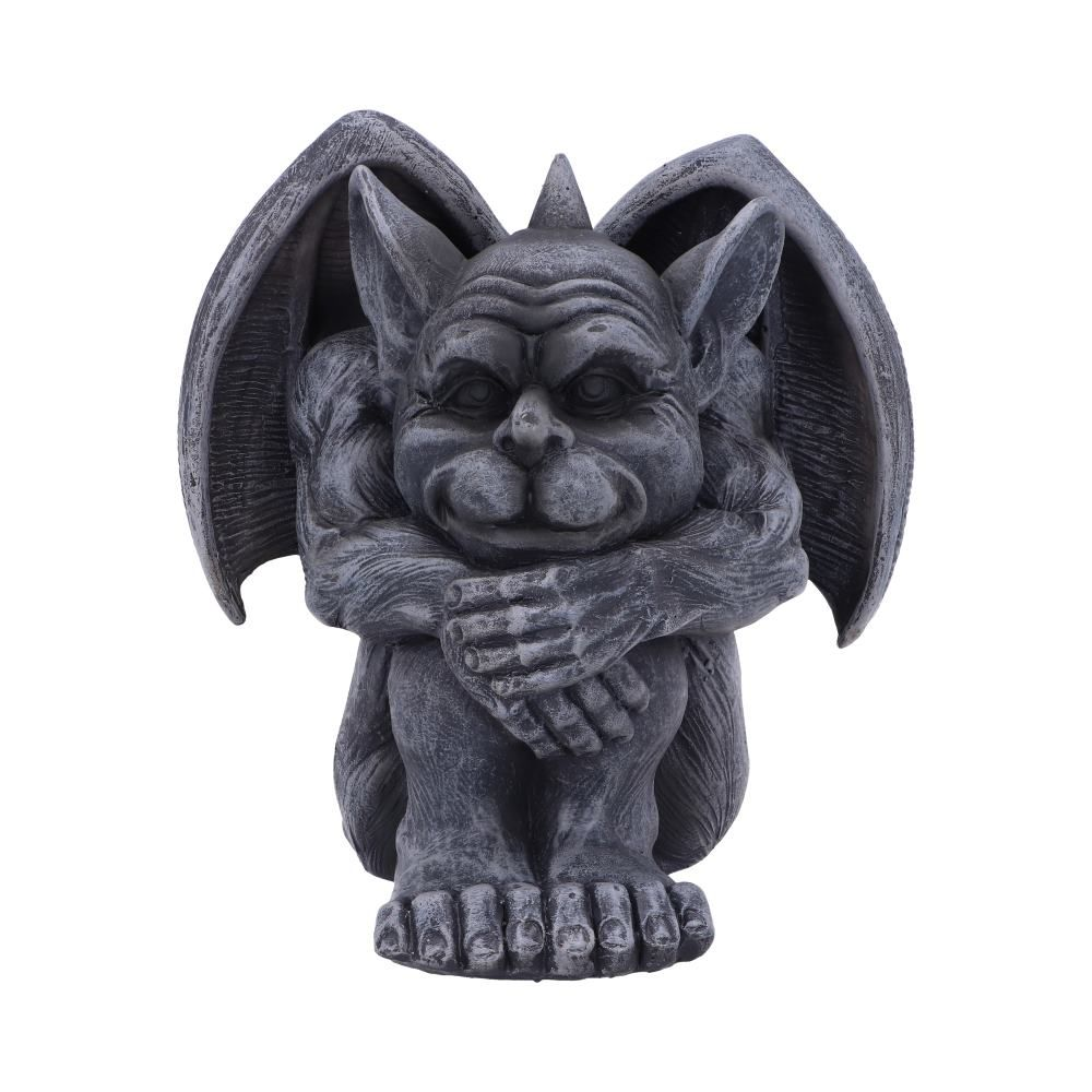 Nemesis Now - Quasi - 12.5cm Tall Figurine