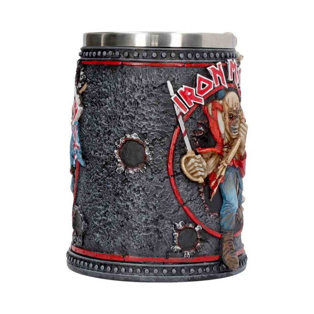 image showing side of tankard