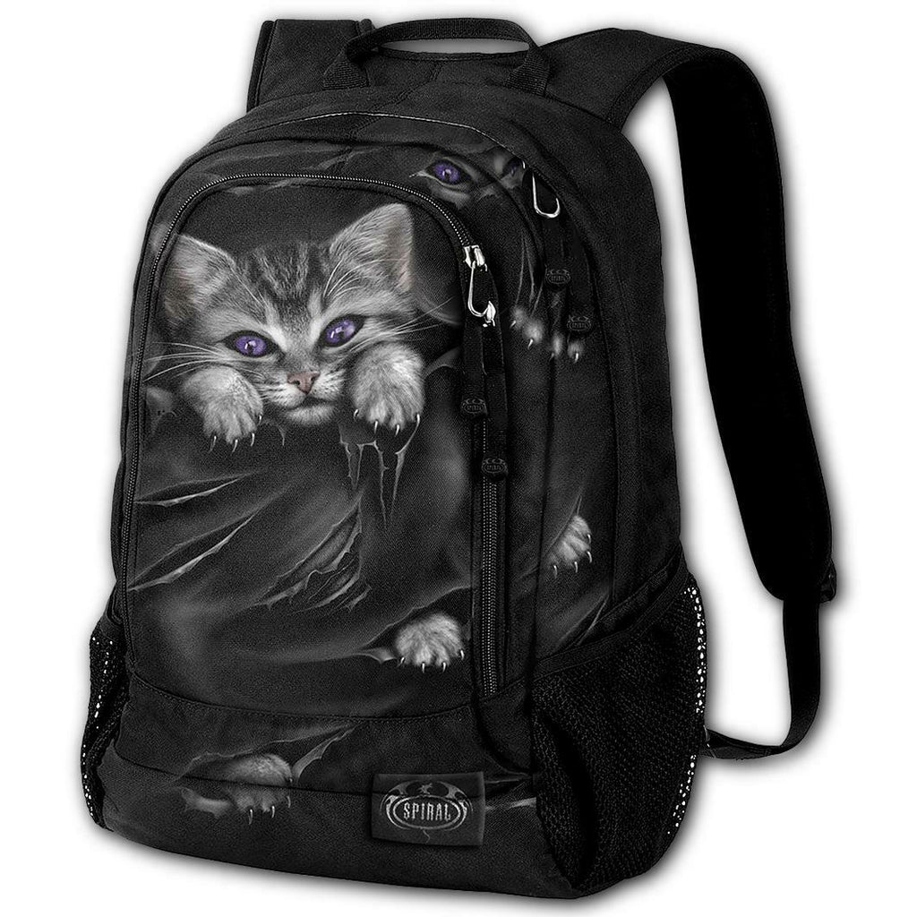 Image of front of Backpack