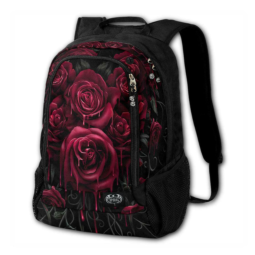 Image of front of Backpack.