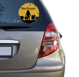 Bee Keeper Sticker