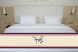 Buck Bed Runner