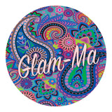 Glam-Ma Sticker