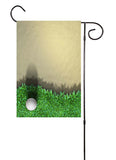 Golf Custom Garden Flag