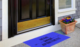 Home Sweet Apartment Welcome Mat