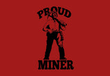 Miner Welcome Mat