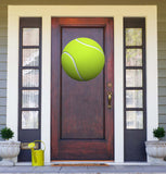 Tennis Ball Door Hanger