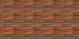 Wood Plank Self Adhesive/Removable Wallpaper