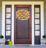 Welcome To The Nut House - Peanut Door Hanger