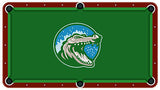 Gator Billiards Cloth