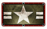 Green Star Billiards Cloth