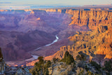 Grand Canyon Scenic Overlook Nevada Landscape Vinyl Print