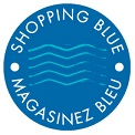 Shopping Blue