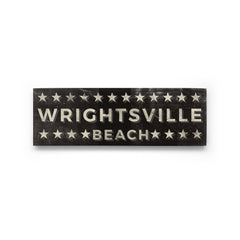 John W. Golden's Wrightsville Beach Art Block