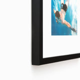 Framed Beach Photography- Masonboro Island No. 1