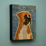 "Personalize Your Pooch- Dog Name Sign- 4"" x 5"""