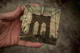 Brooklyn Bridge Art Block