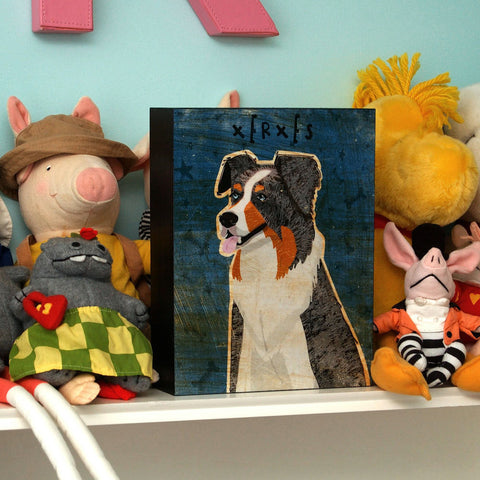 Personalized Pick Your Pooch Art Box