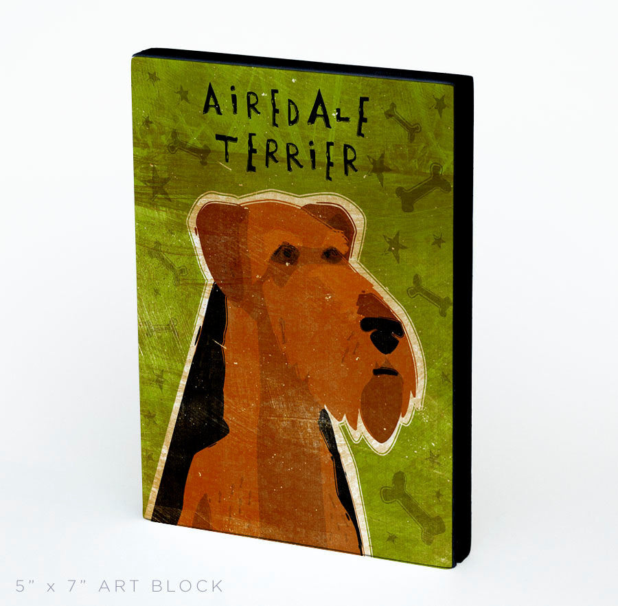 Airedale Terrier Gifts
