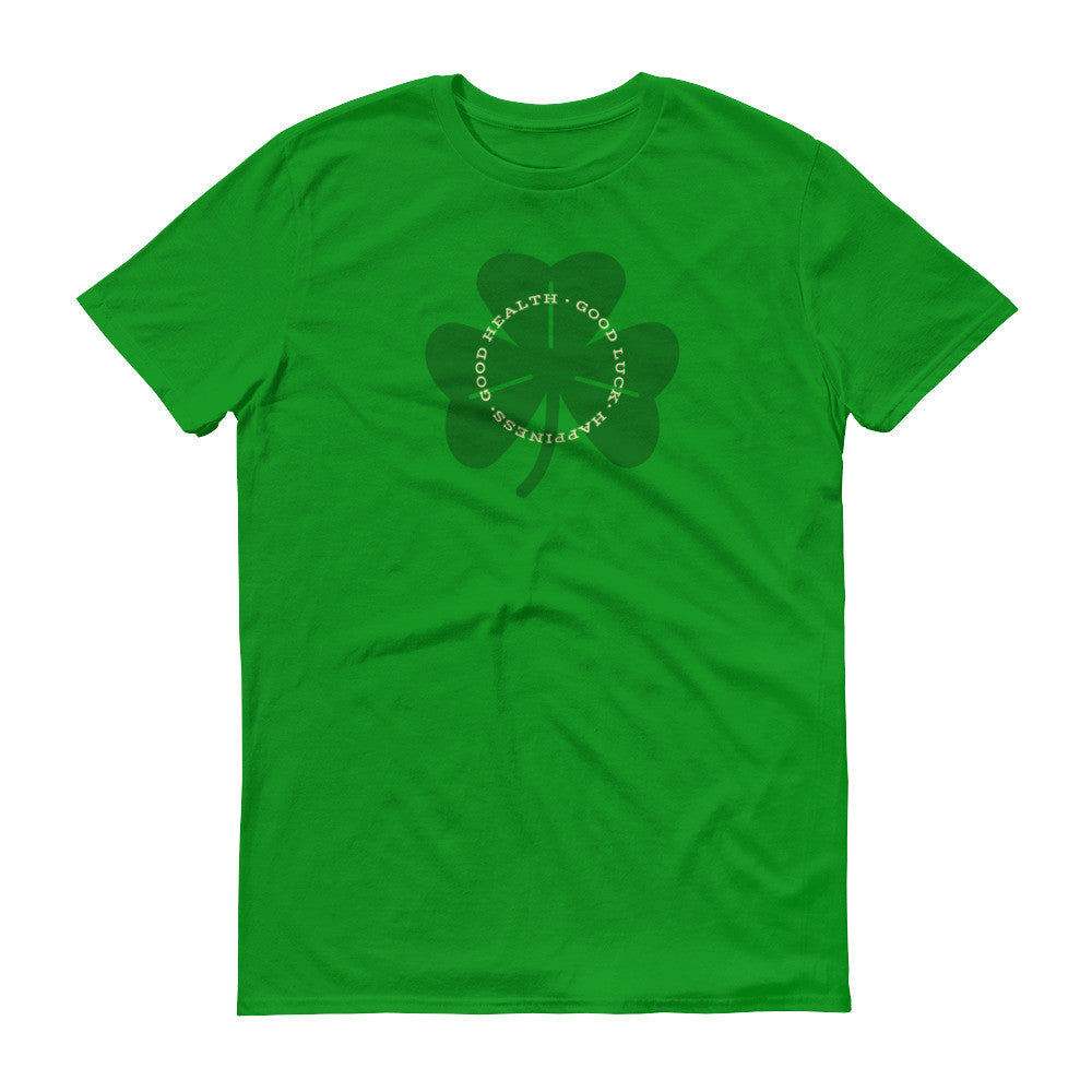 Irish Toast Short sleeve t-shirt